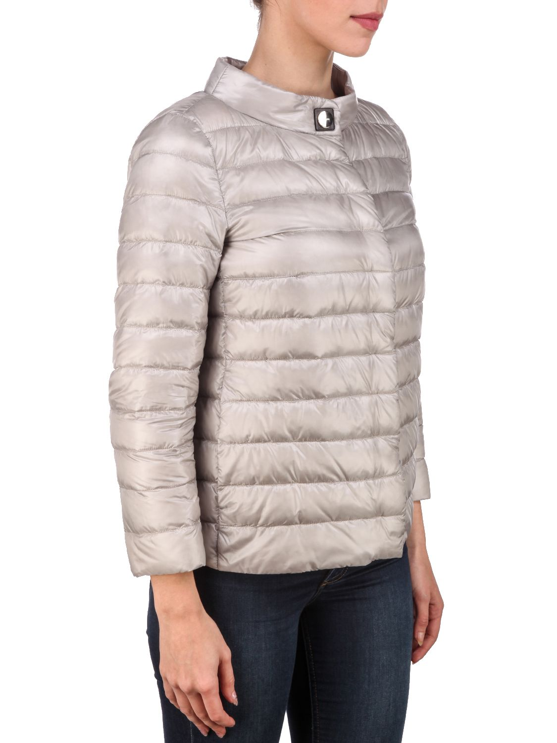 Herno - Herno Button Padded Jacket