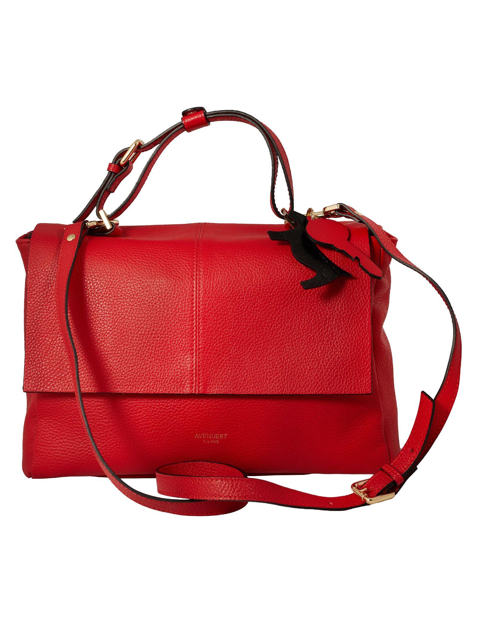 Avenue 67 Electra Shoulder Bag