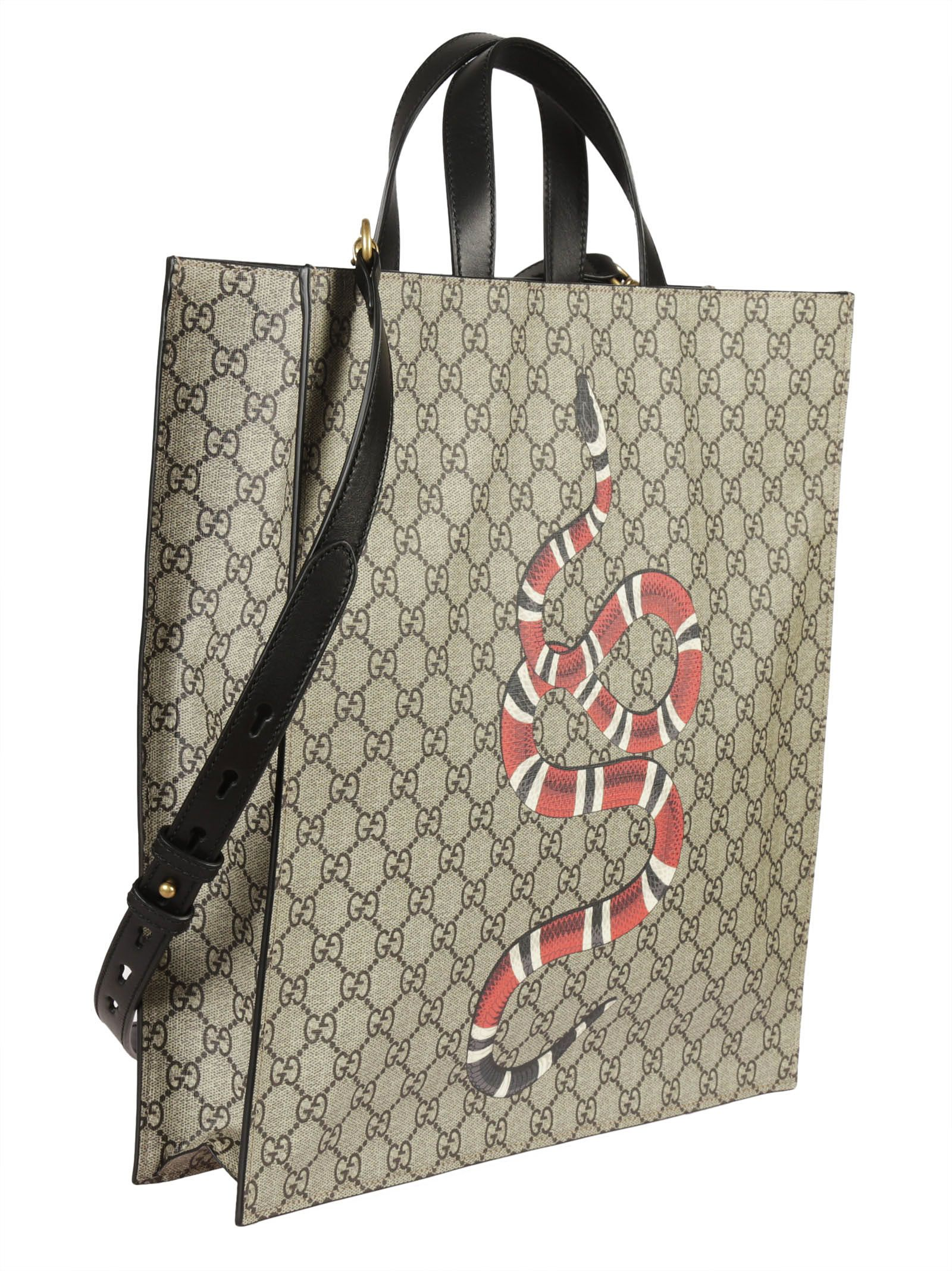 Gucci Bag With Snake