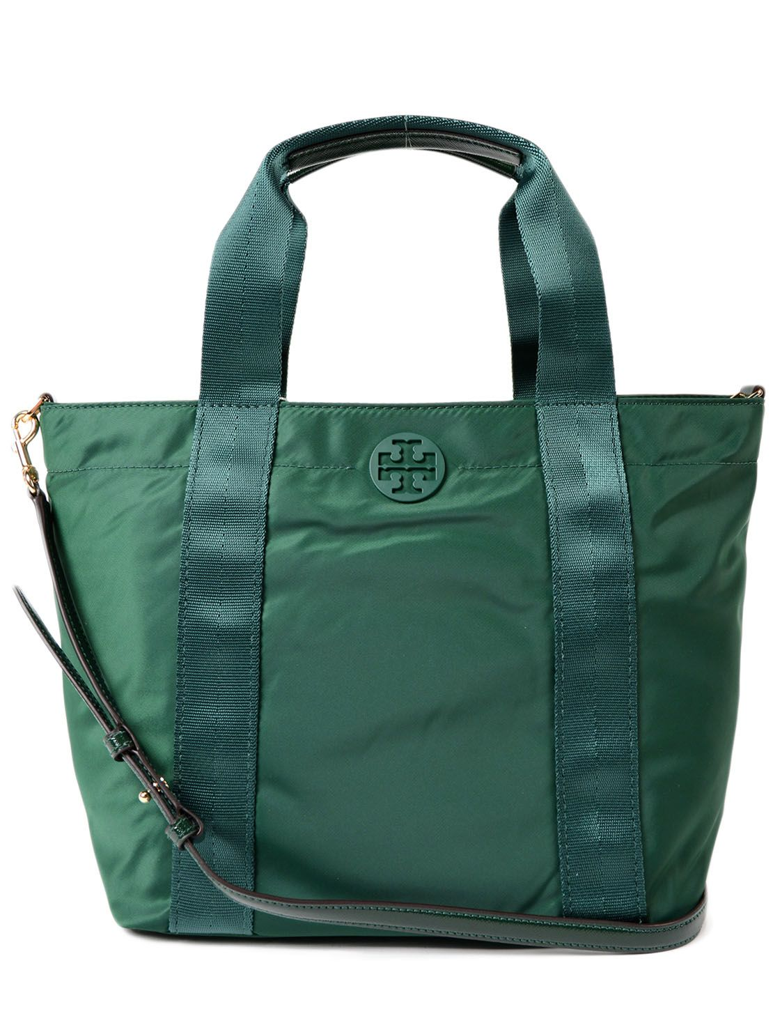 Tory Burch Quinn Small Zip Tote