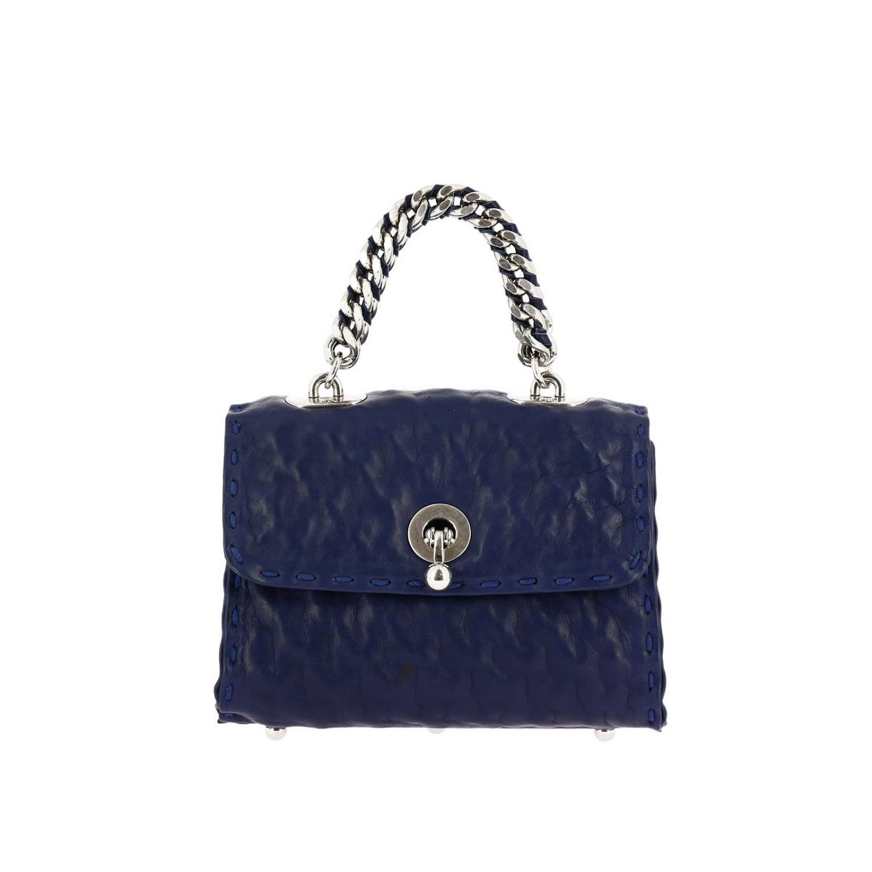 Mini Bag Shoulder Bag Women Ermanno Scervino