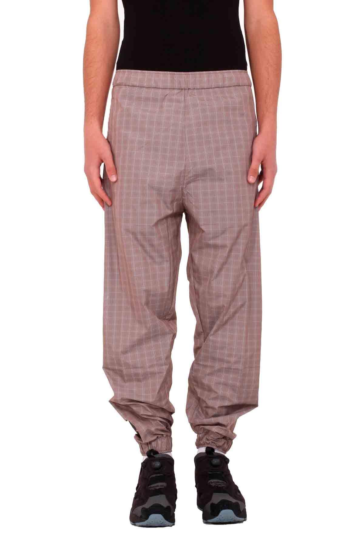 Basic Trouser Name Application