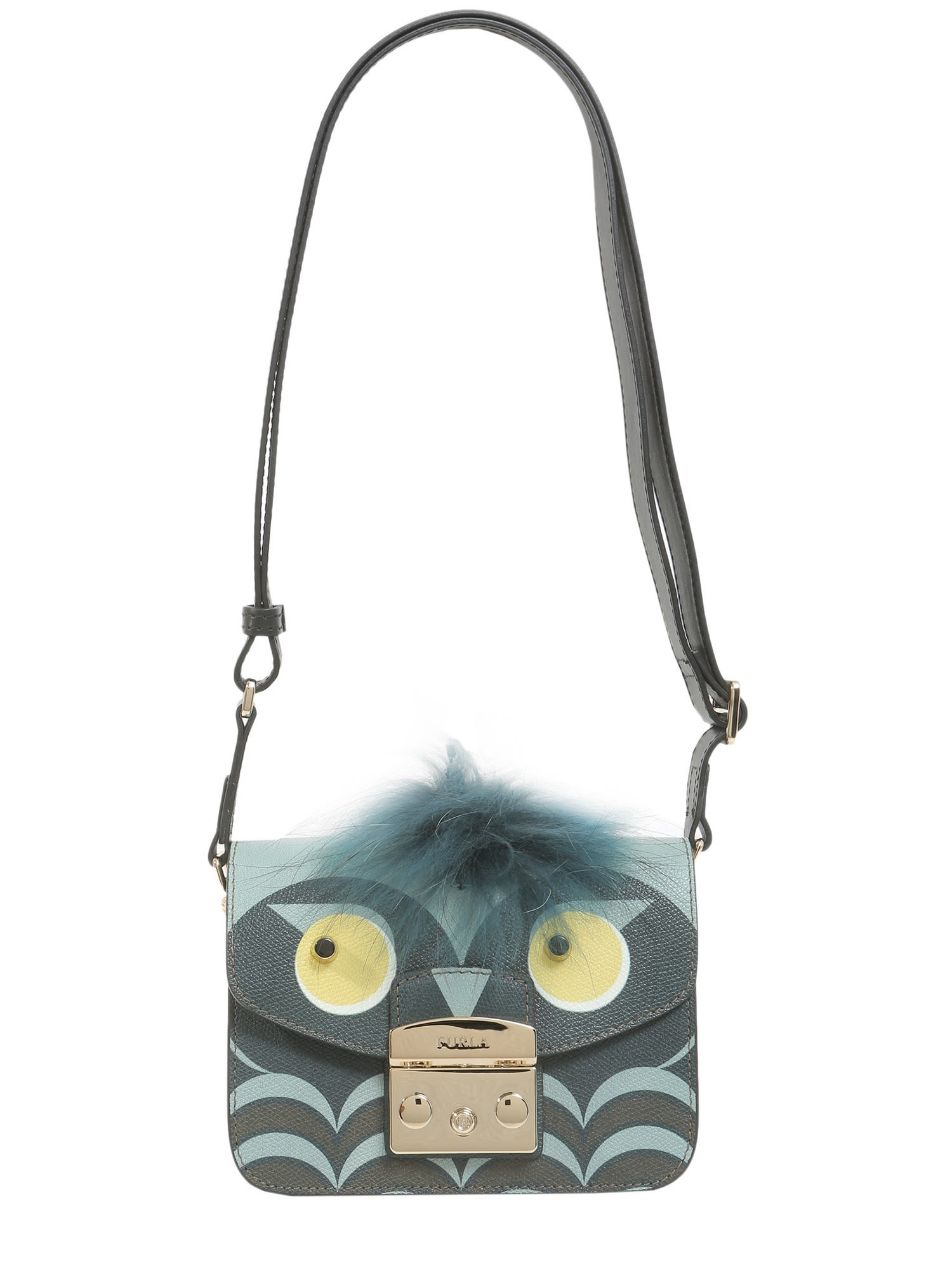 Metropolis Jungle Mini Bag