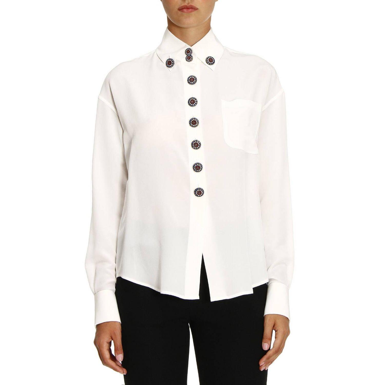 Shirt Shirt Women Etro