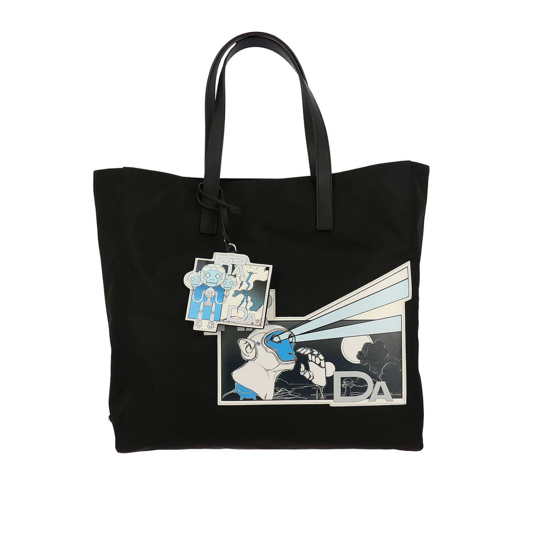 7872bdf0a0 Bags Bags Men Prada from Italist on Shop And Ship Worldwide Malawi ...