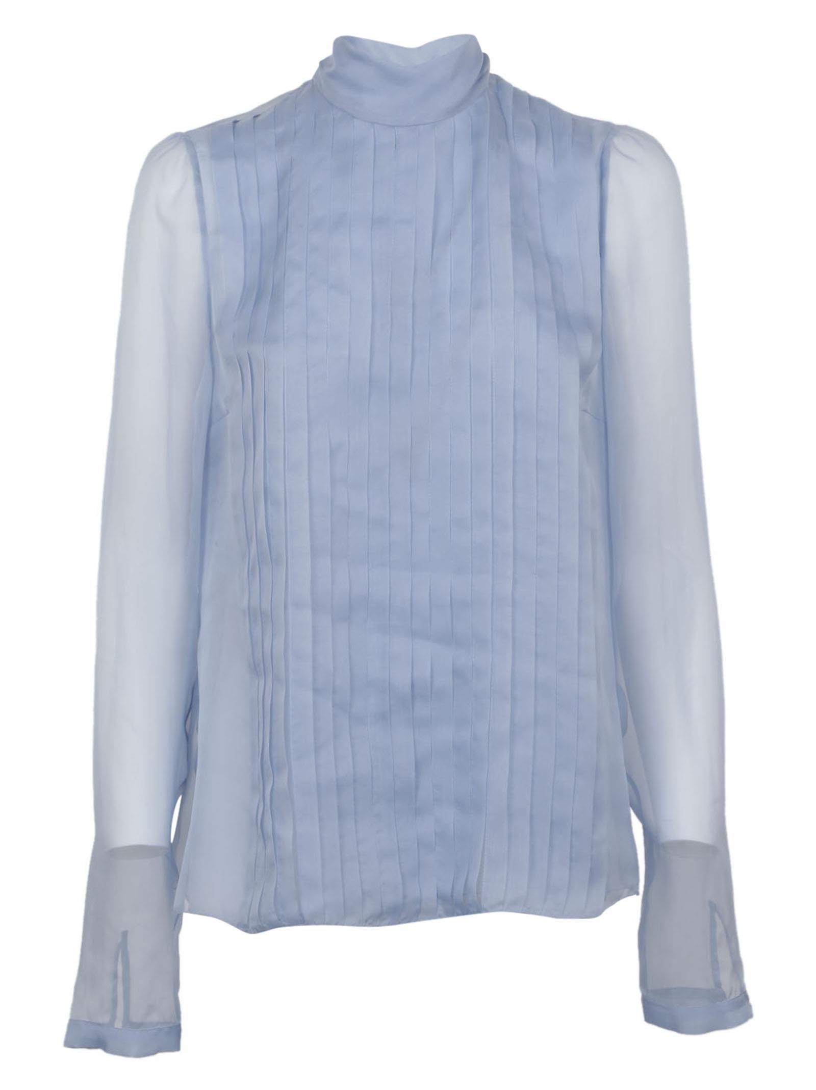 Rochas Folded Shirt