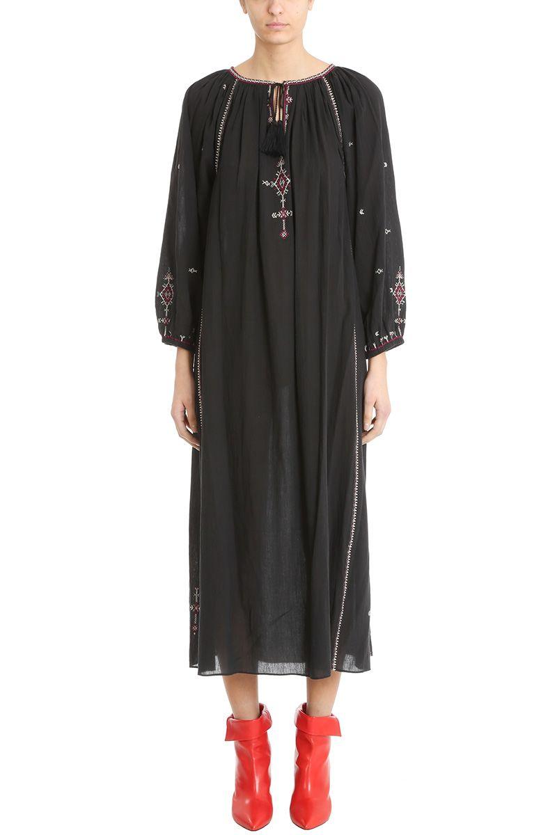 Isabel Marant Etoile Meadlon Dress