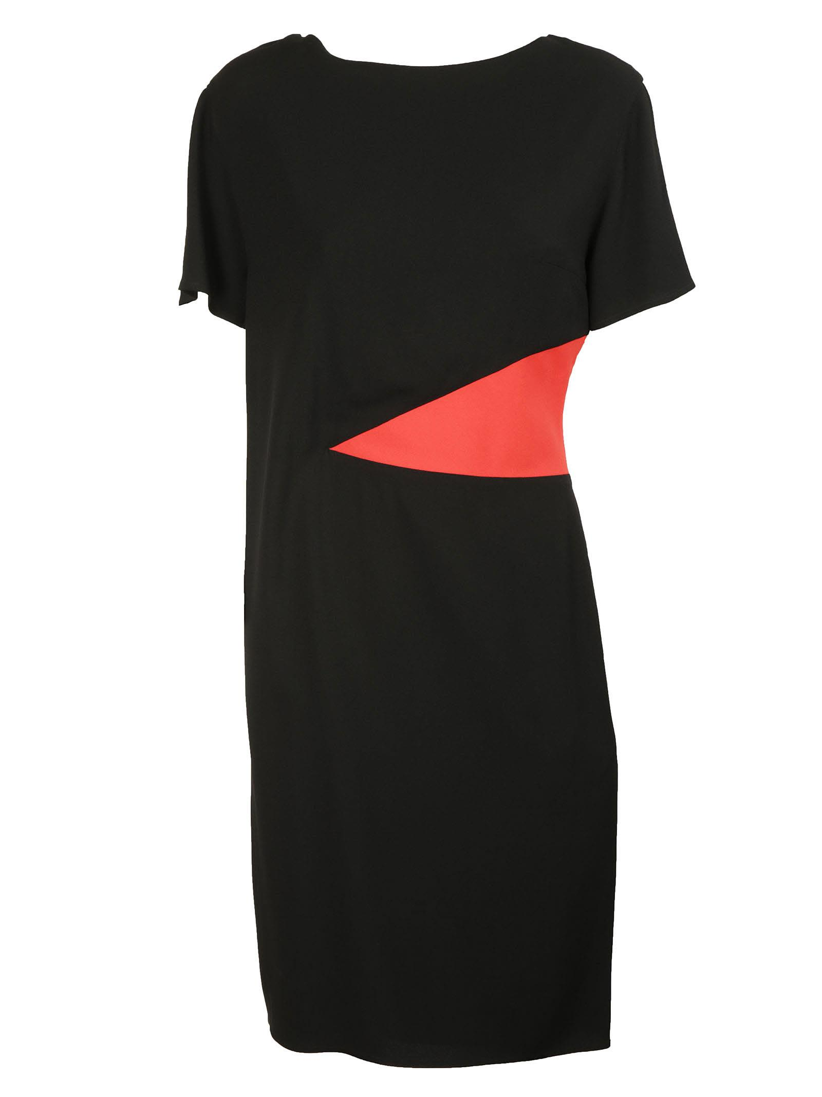 Lanvin Short-sleeved Dress