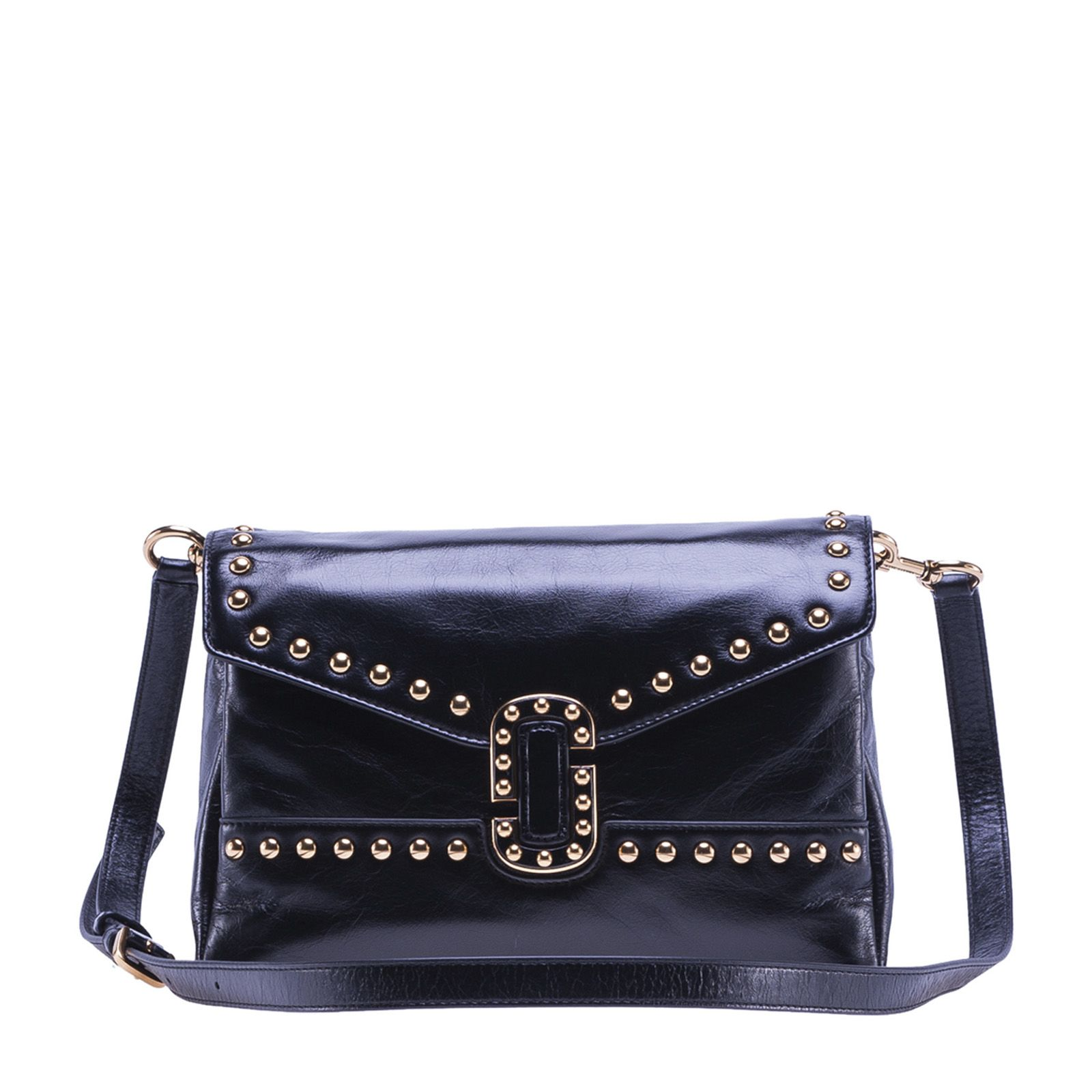 Marc Jacobs Small Studded Envelope Bag