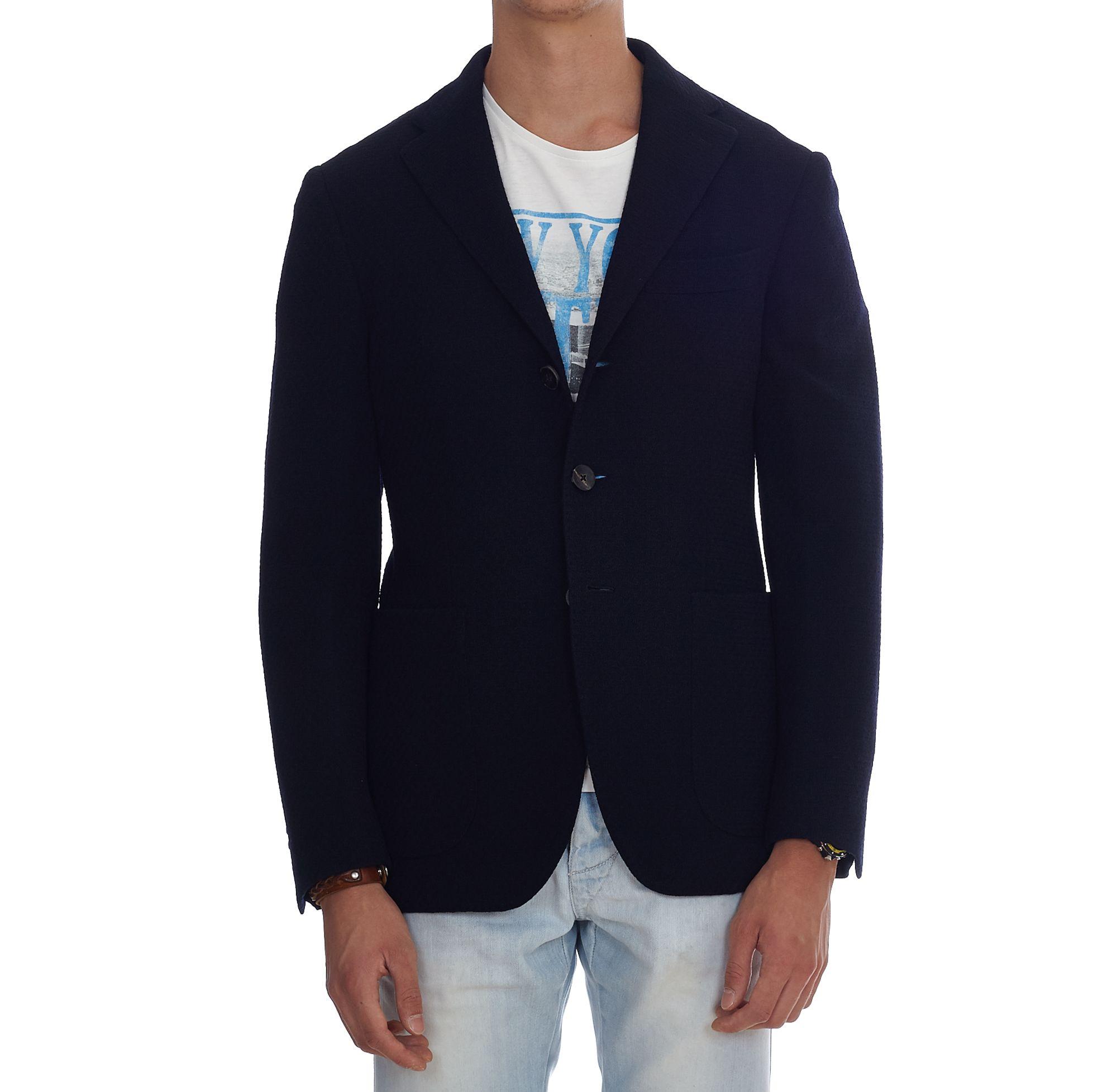The Gigi Degas Jacket