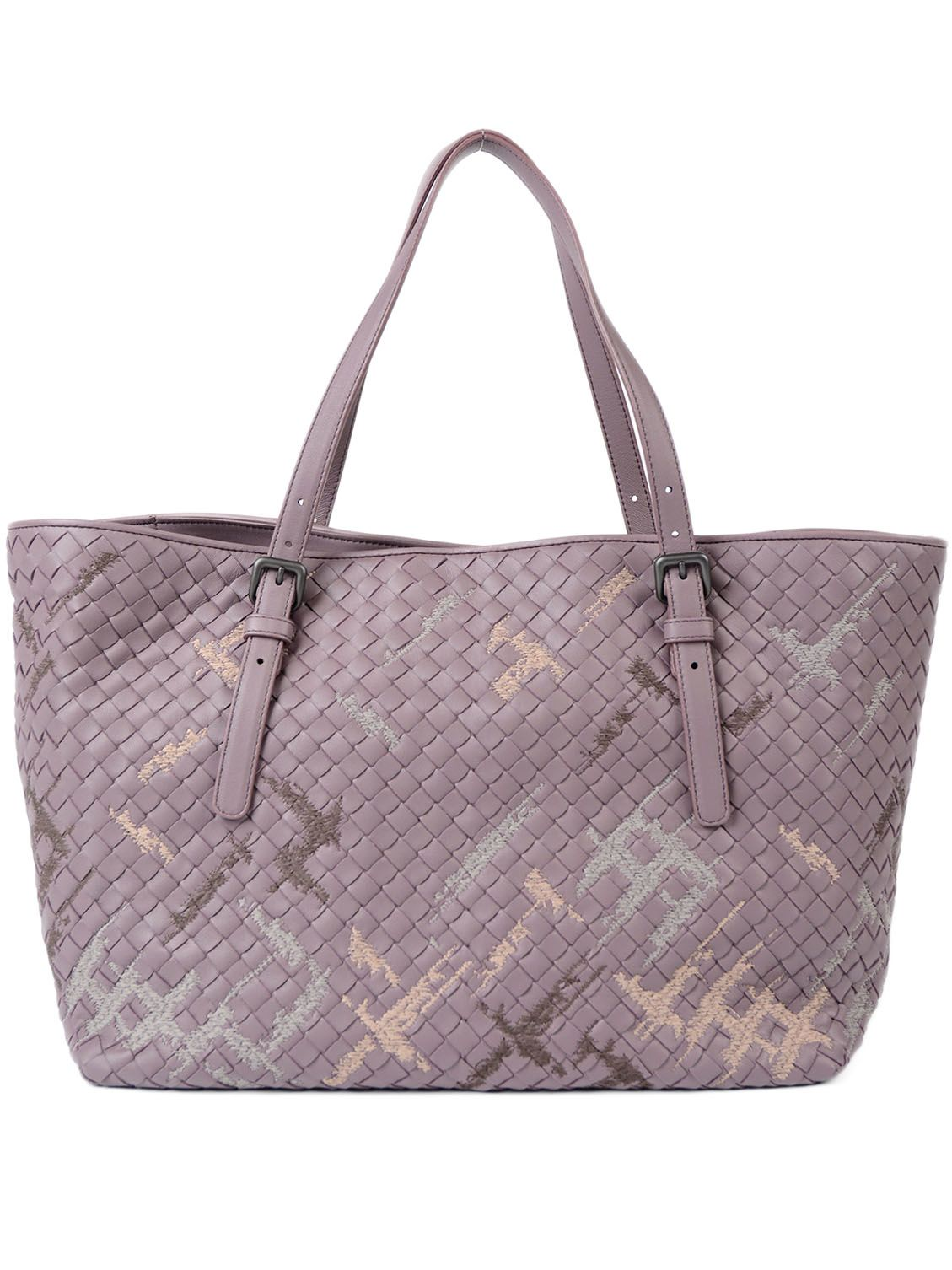 Bottega Veneta Braided Tote