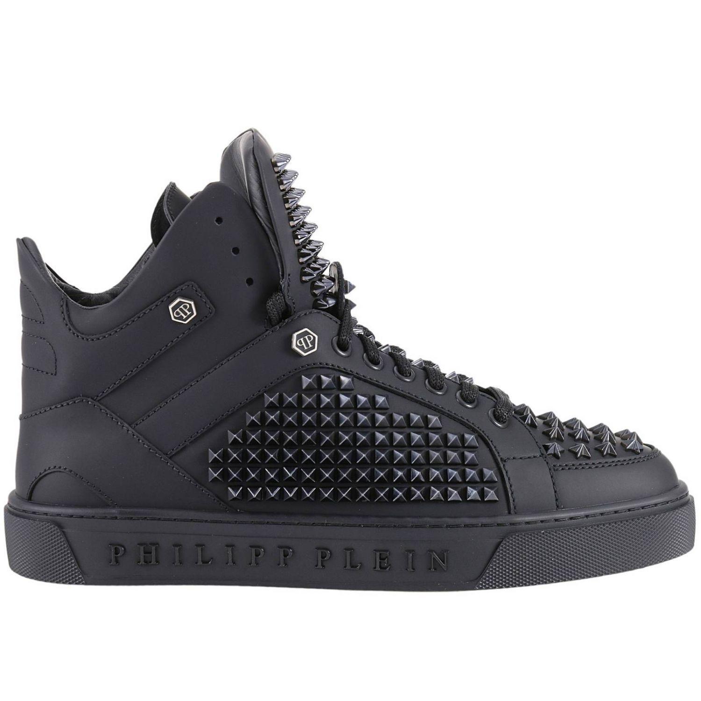 Sneakers Shoes Men Philipp Plein