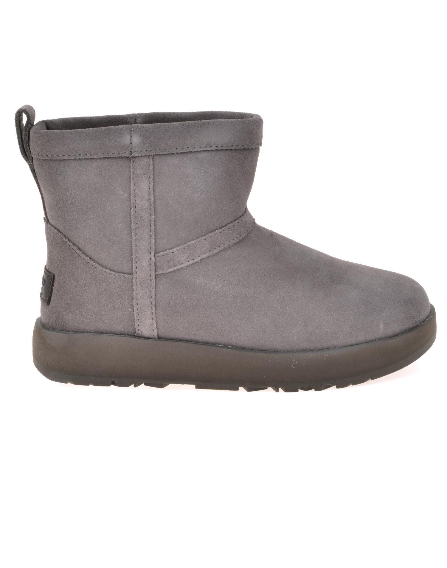 UGG Classic Mini Waterproof Boot