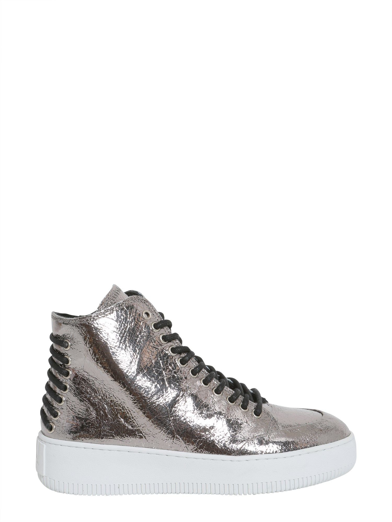 High-top Netil Sneakers