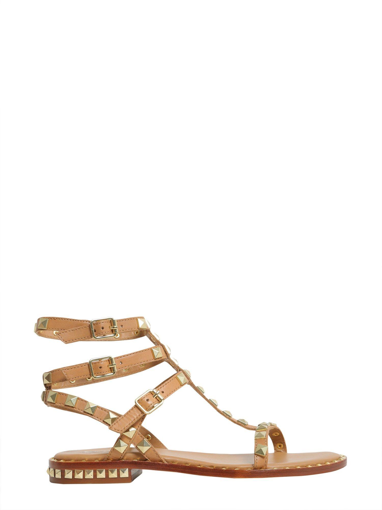 Gladiator Poison Sandals