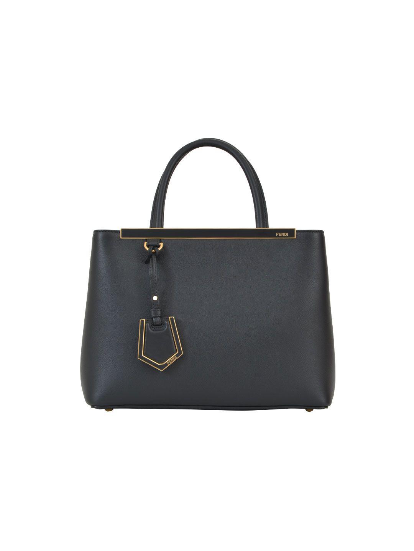 Fendi 2 Jours Handbag