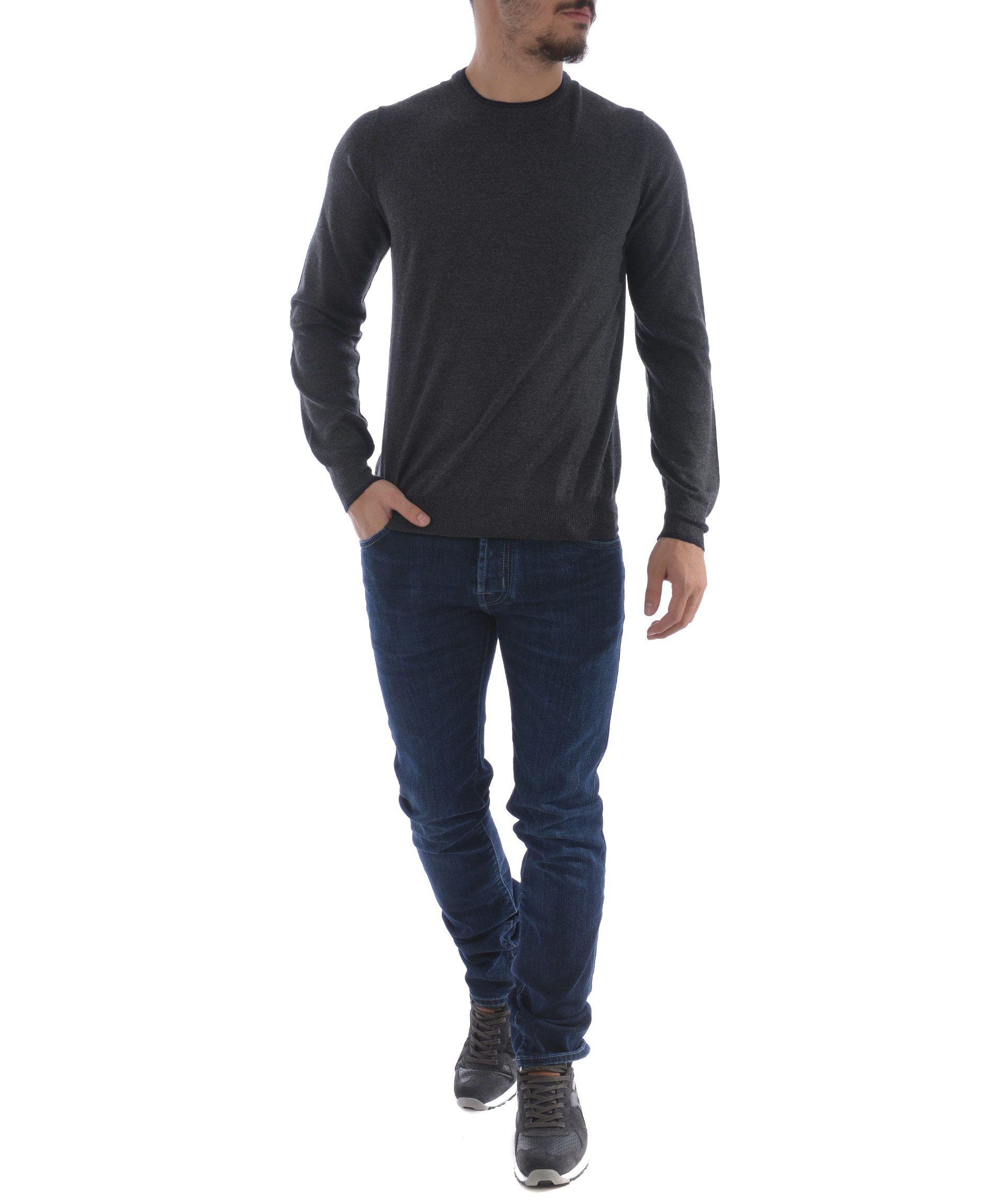Jacob Cohen Stretch Jeans
