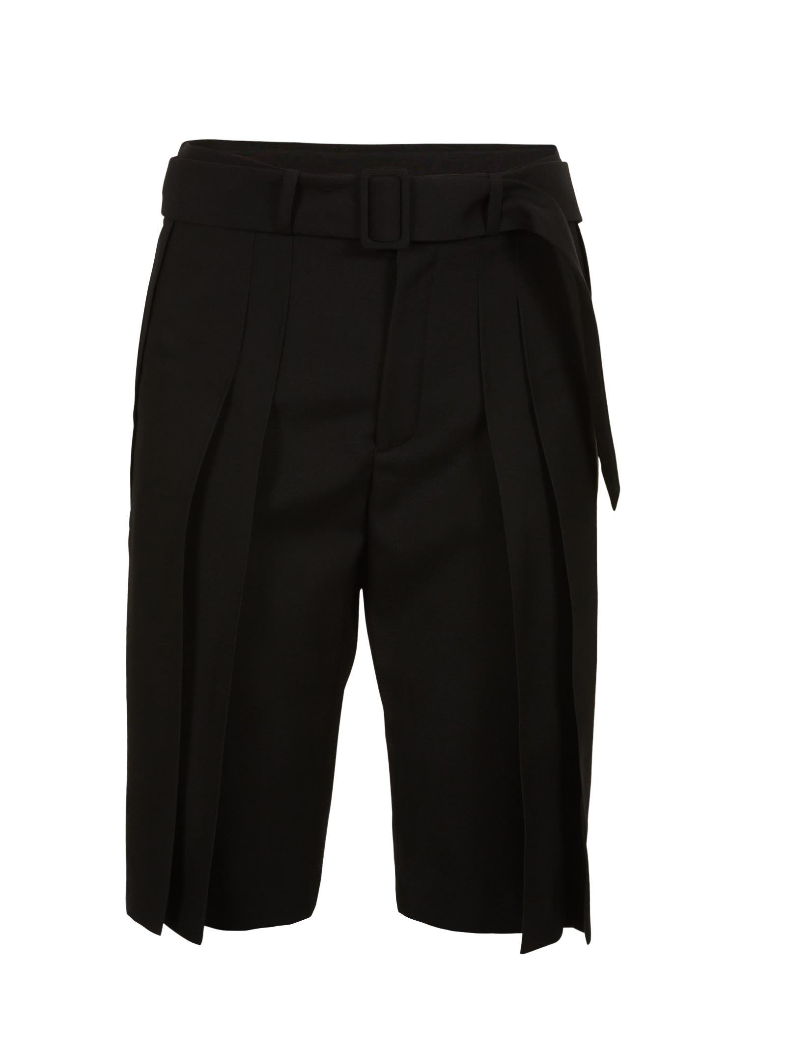 Saint Laurent Bermuda Shorts