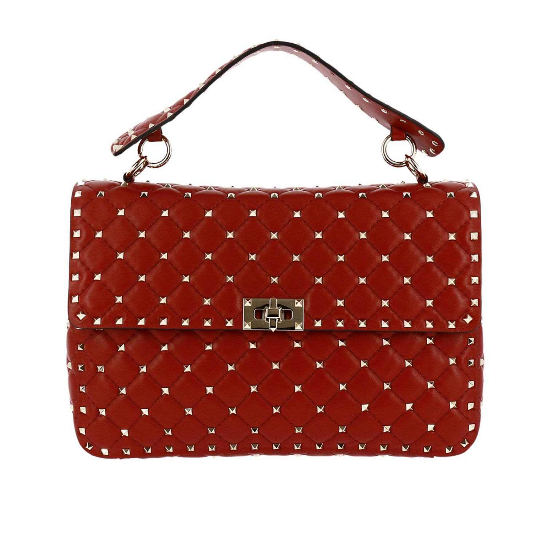 Handbag Shoulder Bag Women Valentino Garavani