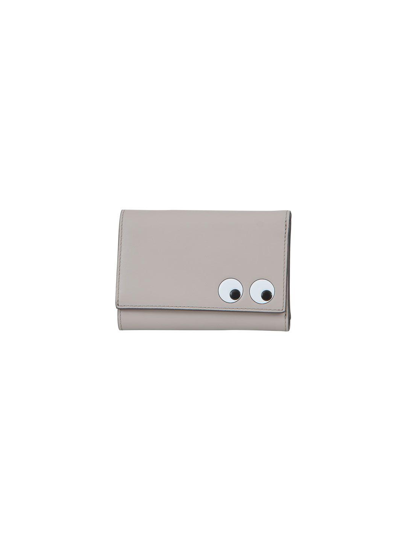 Anya Hindmarch Eye-motif Wallet