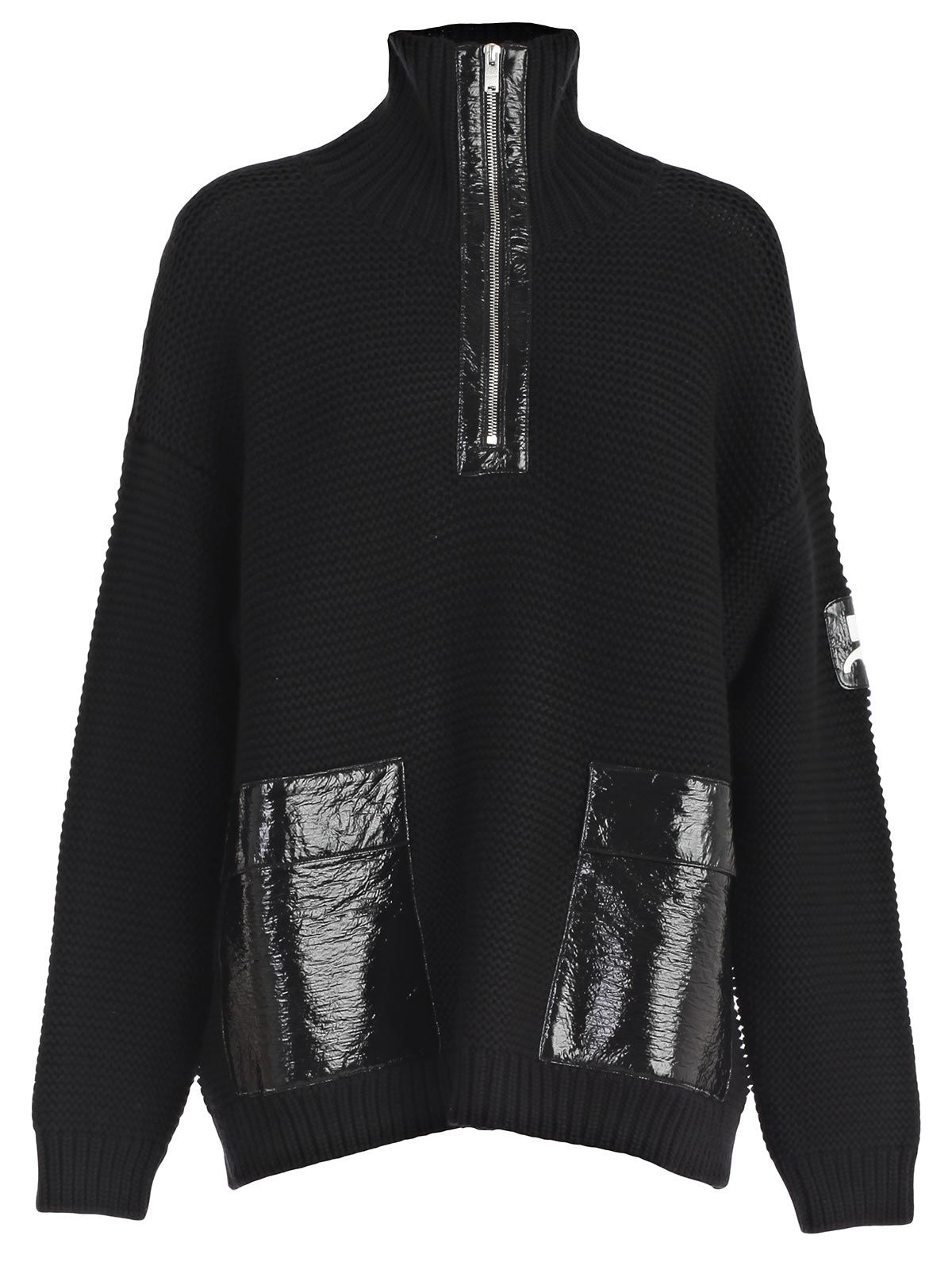 Courrèges Sweater