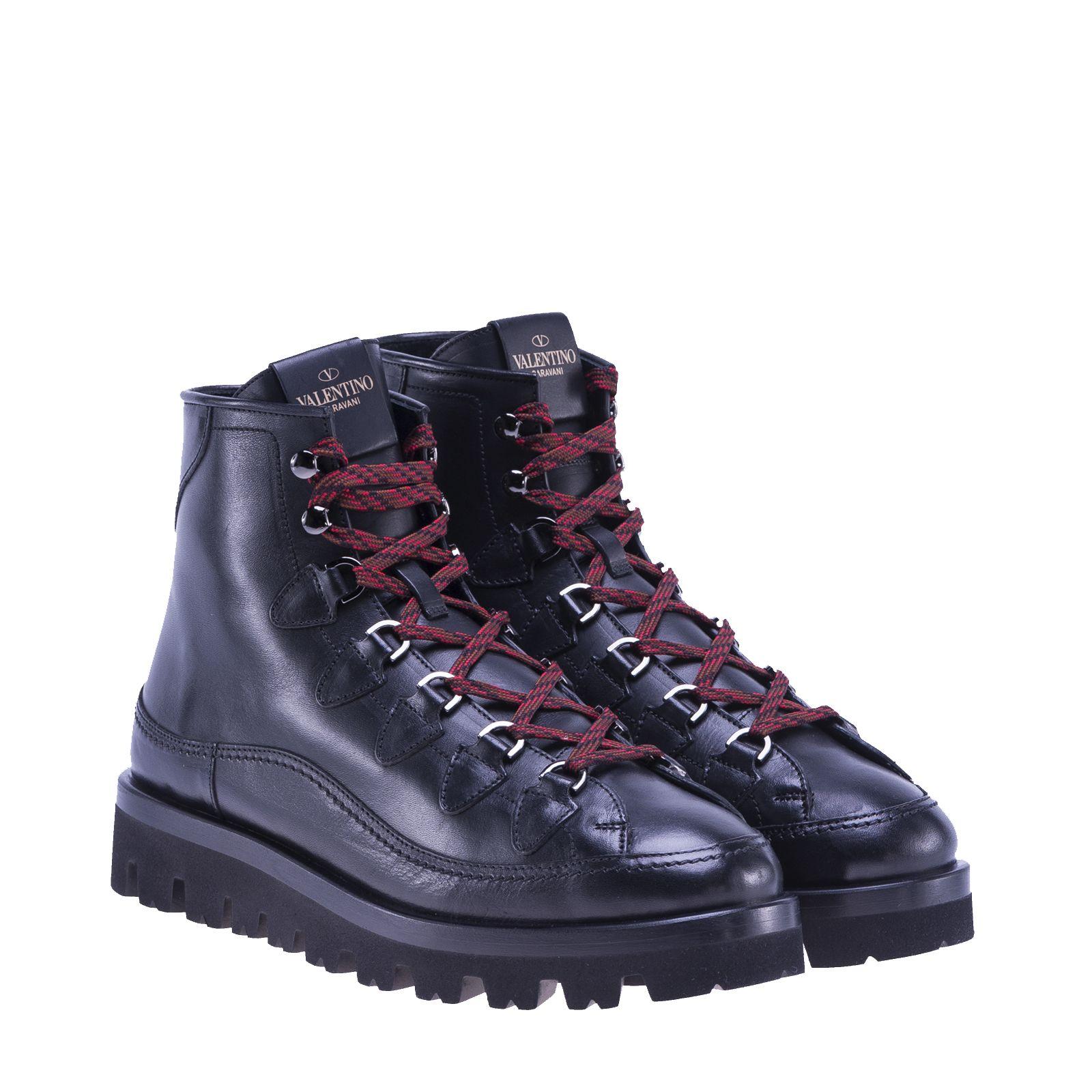 Valentino Garavani City Trekking Boot