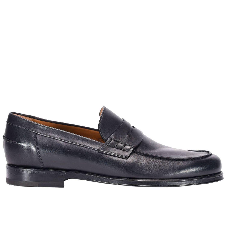 Loafers Shoes Men Barrett