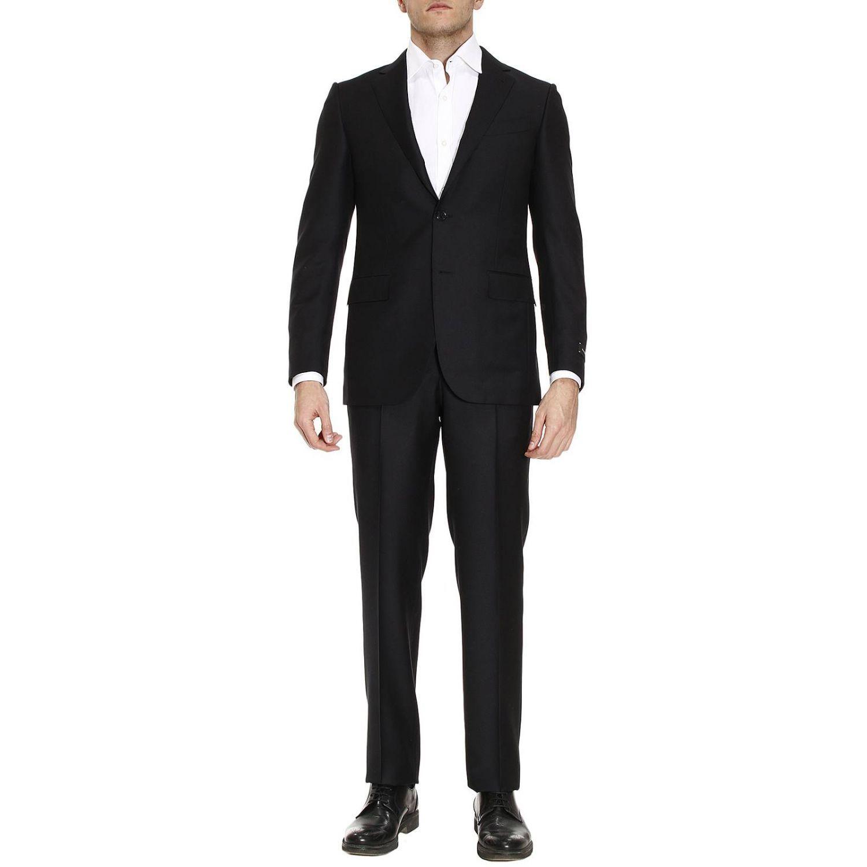 Suit Suits Men Ermenegildo Zegna