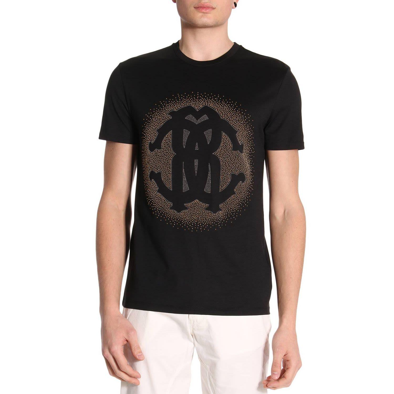 T-shirt T-shirt Men Roberto Cavalli