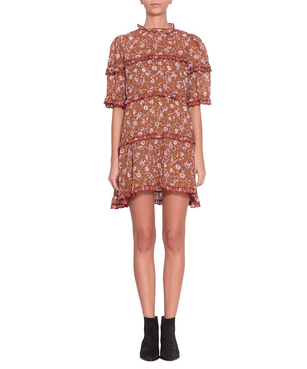 Isabel Marant Etoile Maiwenn Dress