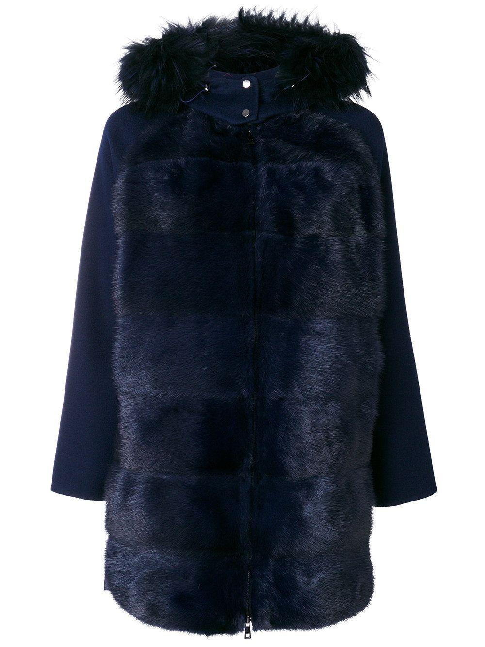 Parosh P.a.r.o.s.h. Linky Coat