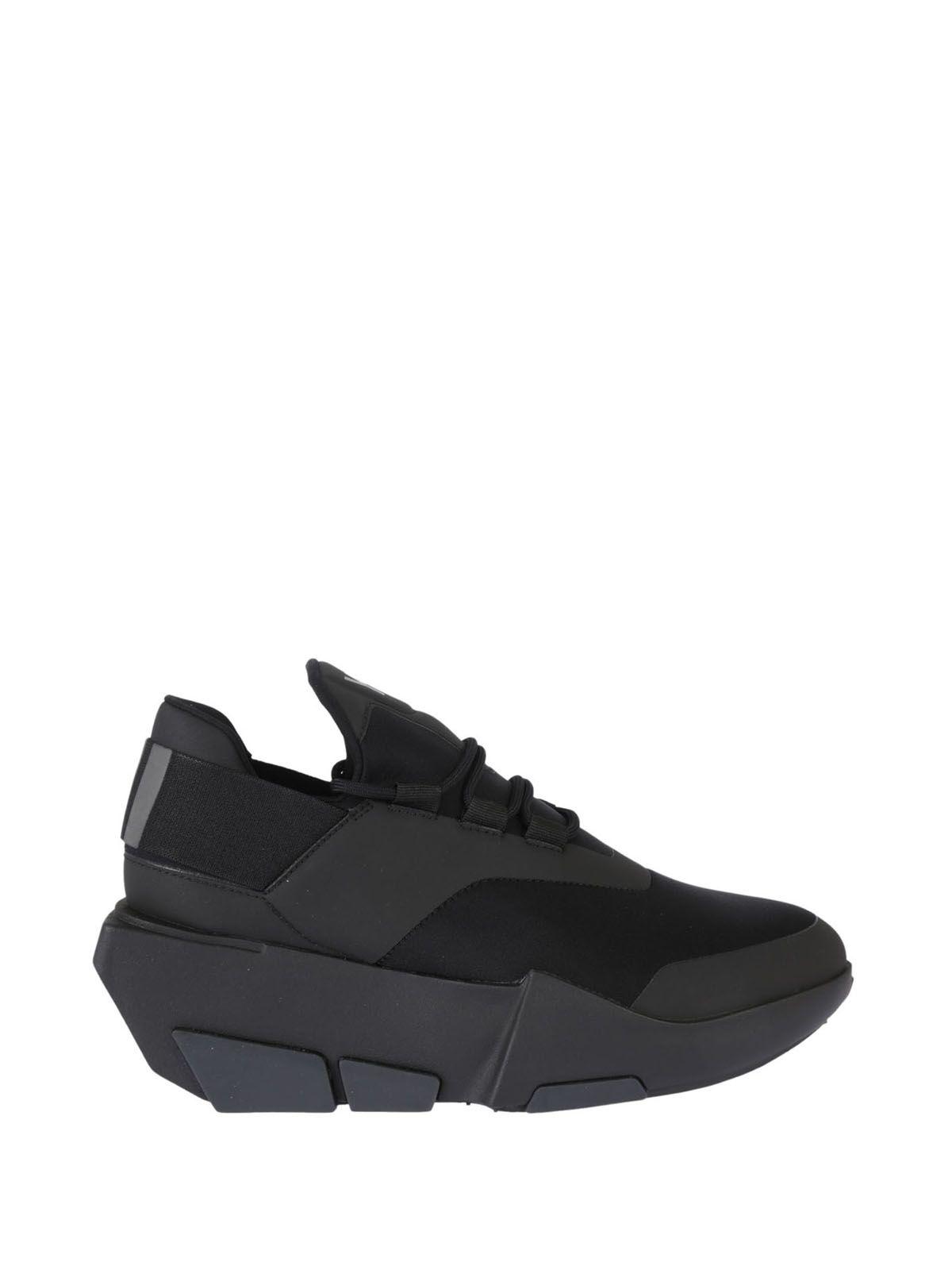 Y-3 Mira Hi-top Sneakers