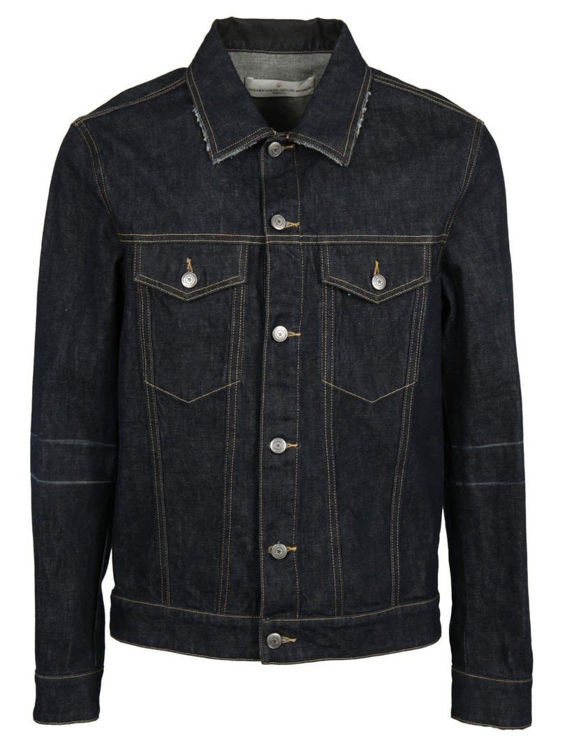 Golden Goose Denim Jacket