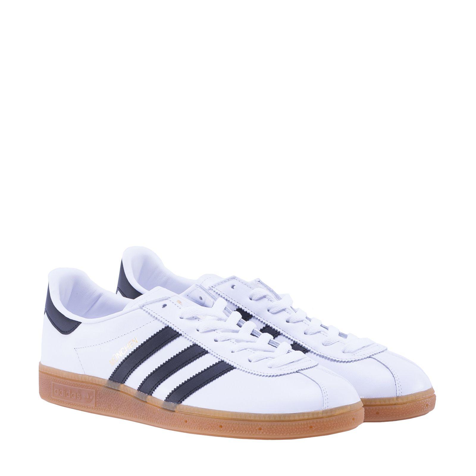 Adidas Originals Munchen Sneakers