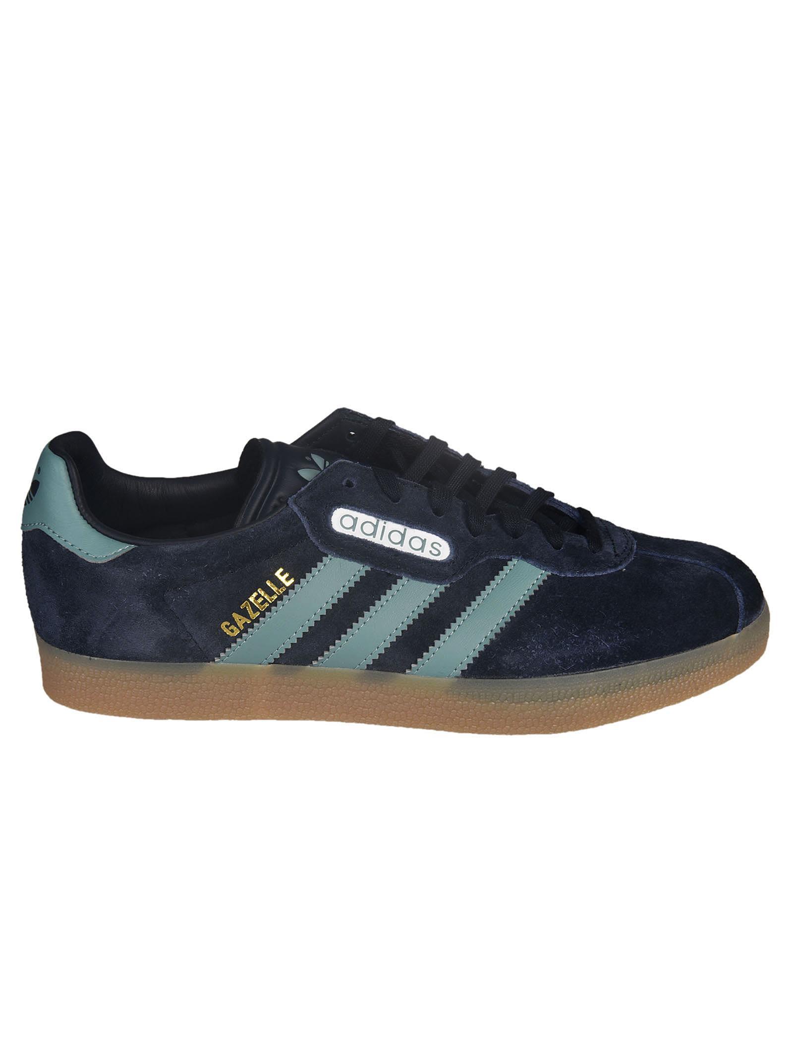 Adidas Gazelle Super Sneakers