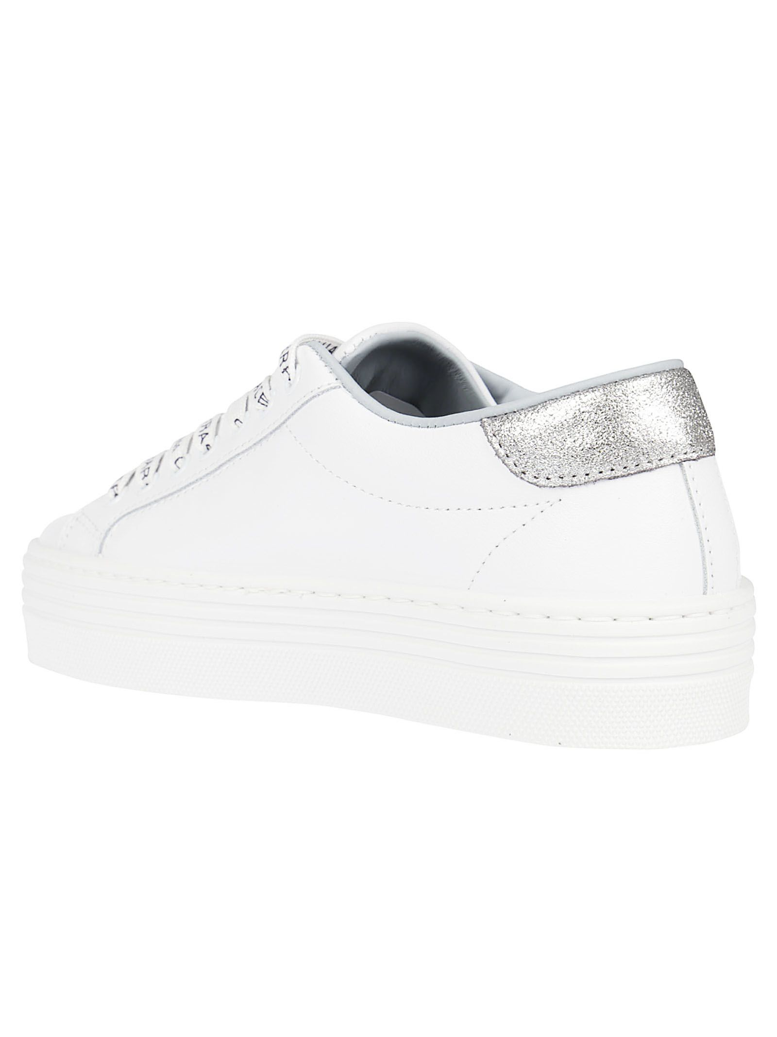 Chiara Suite sneakers - White Chiara Ferragni