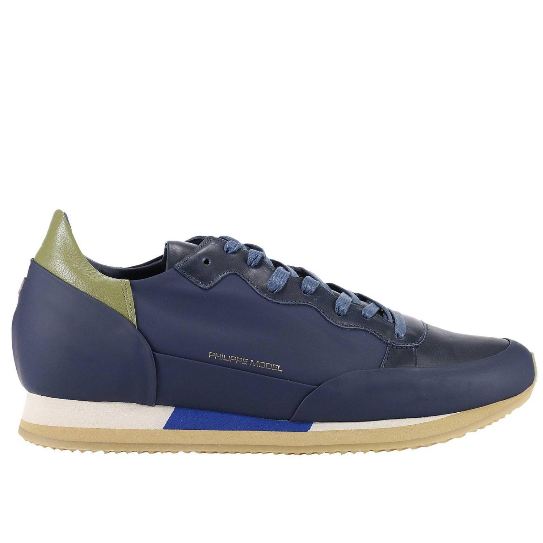Sneakers Sneakers Men Philippe Model