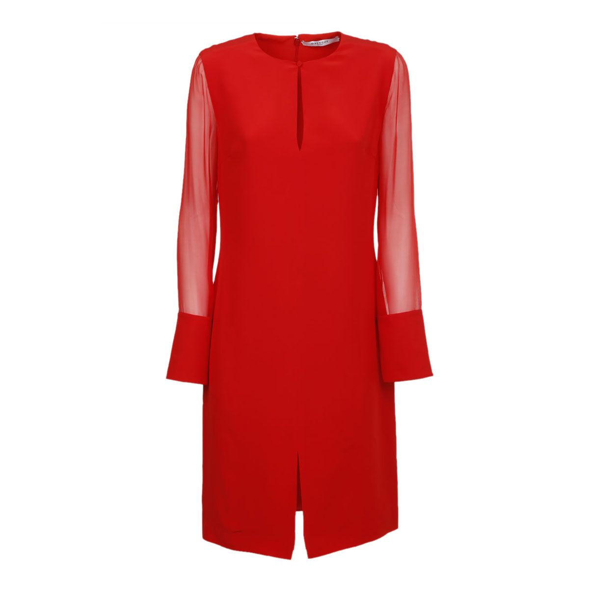 Givenchy Longsleeves Dress