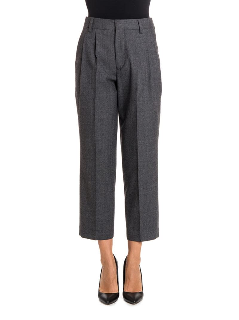 Lardini - Wool Trousers