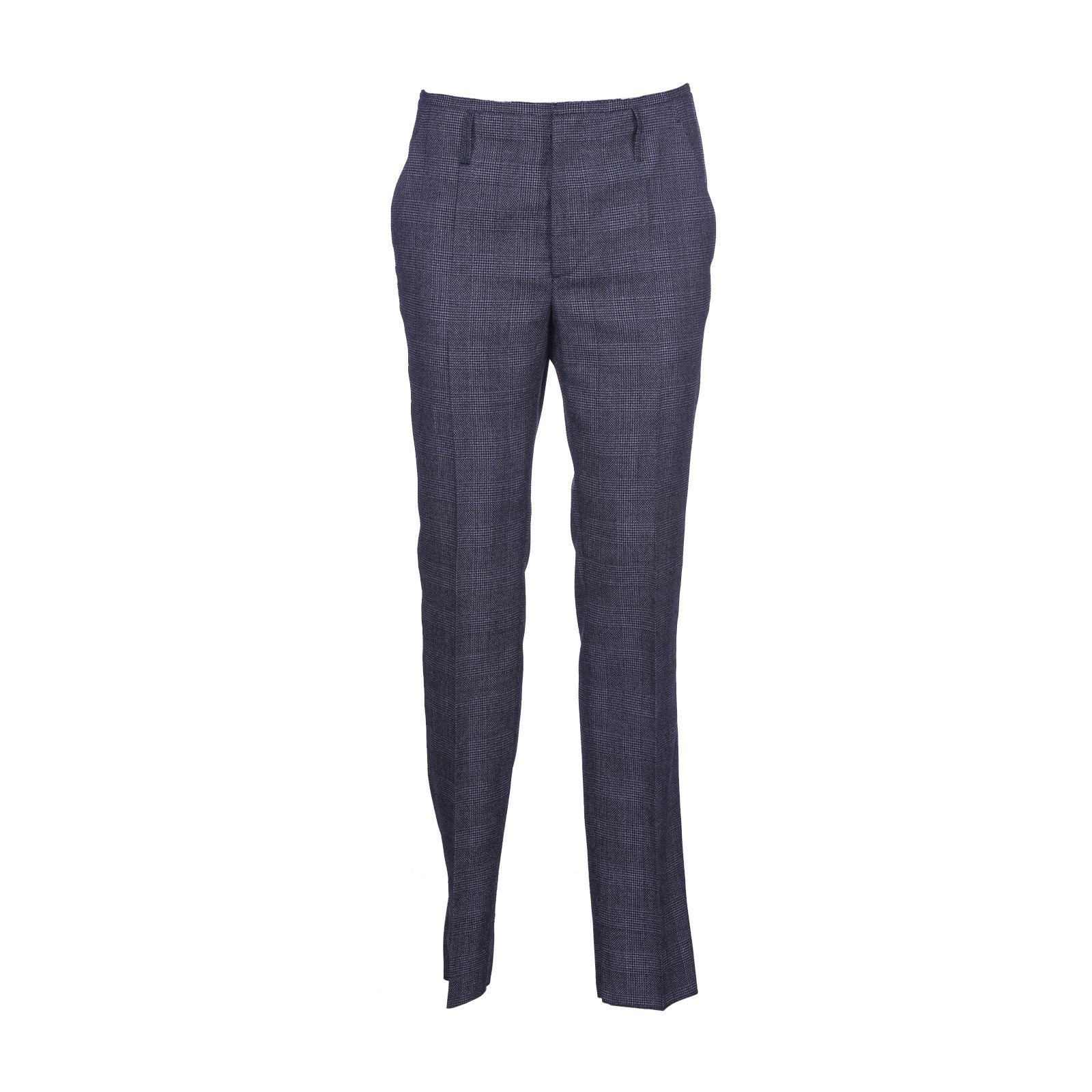 Martin Margiela Woven Trousers
