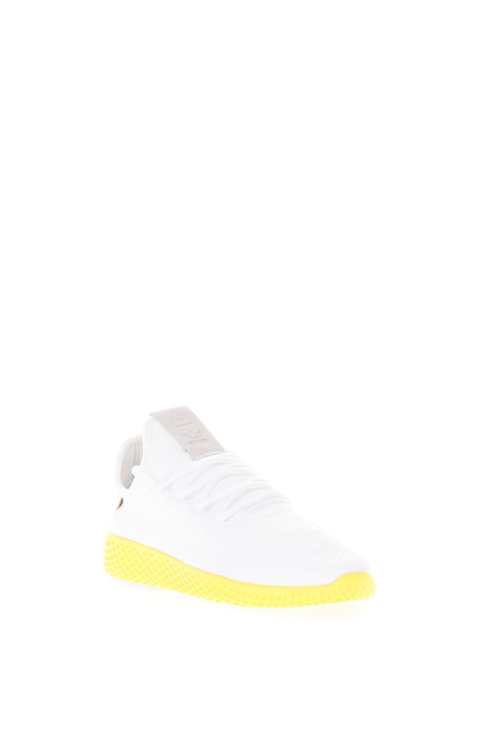 Adidas by Pharrell Williams Tennis Hu Primeknit Shoes