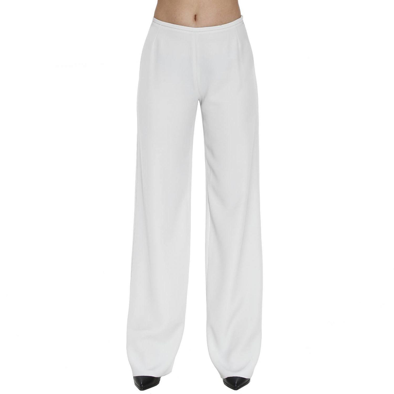 Pants Trouser Women Armani Collezioni