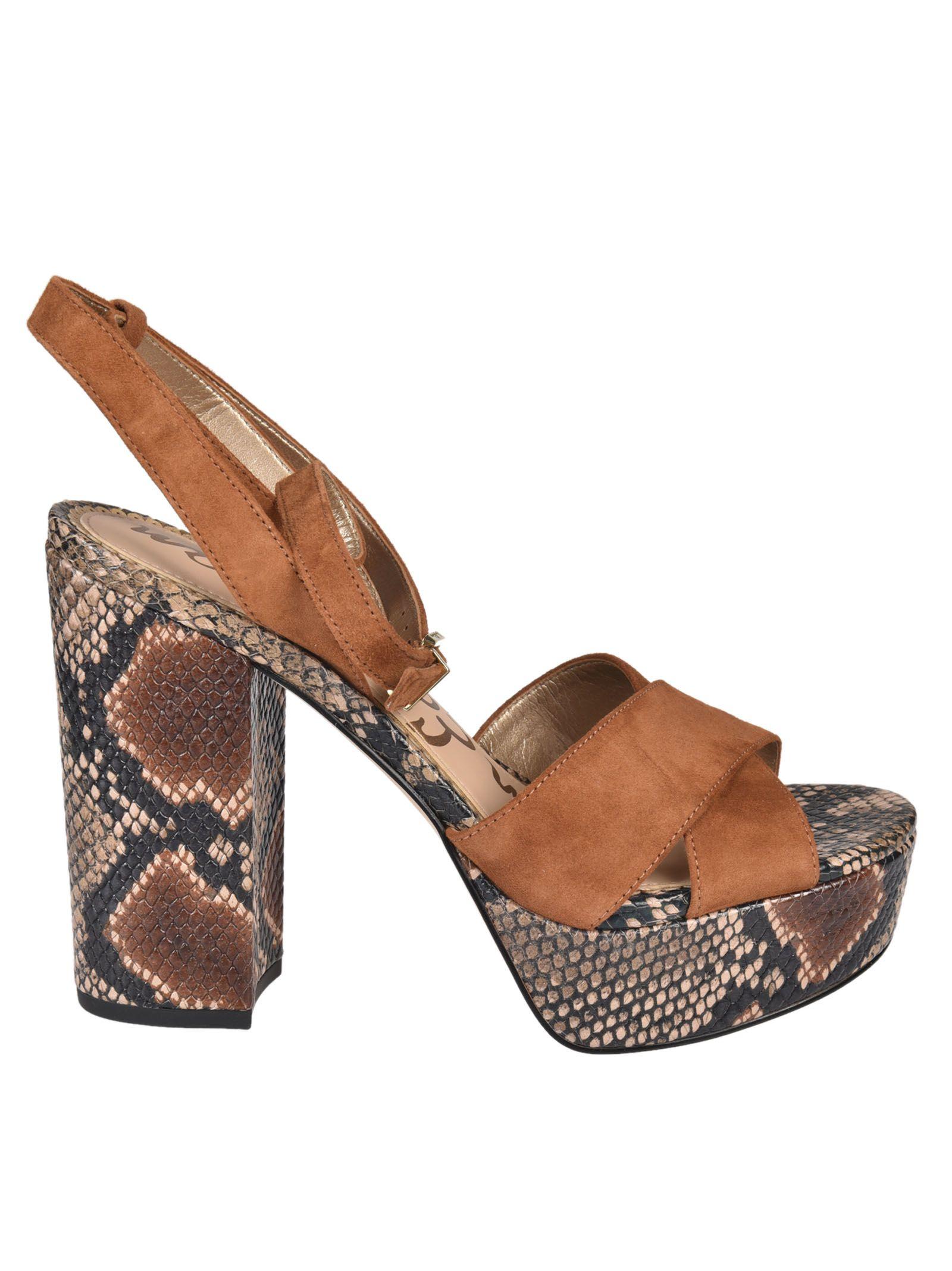 Sam Edelman Mara Sandals