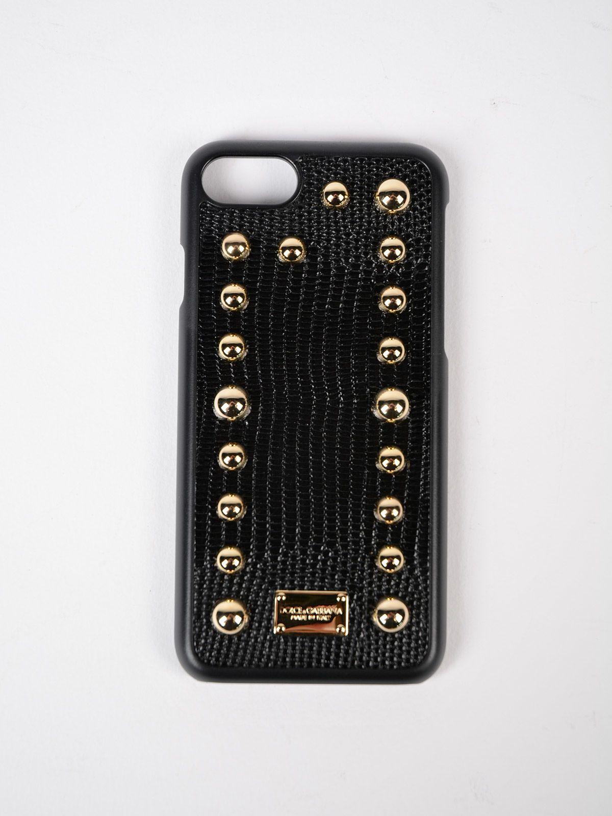 Dolce & Gabbana Dolce & Gabbana Iphone 7 Plus Cover