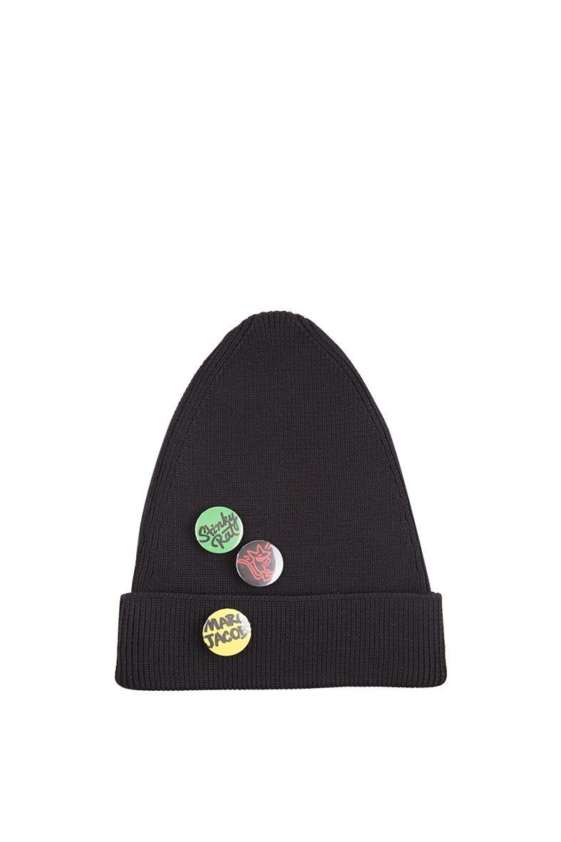 Marc Jacobs  CAP