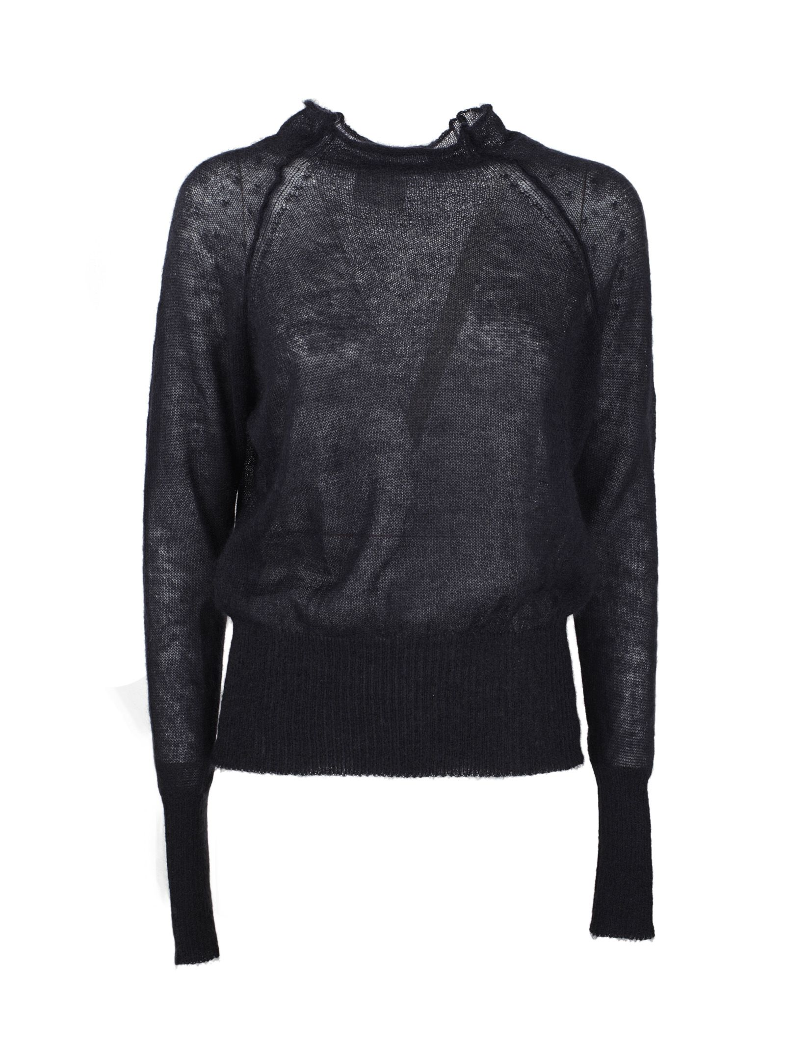 Forte Forte See-through Sweater