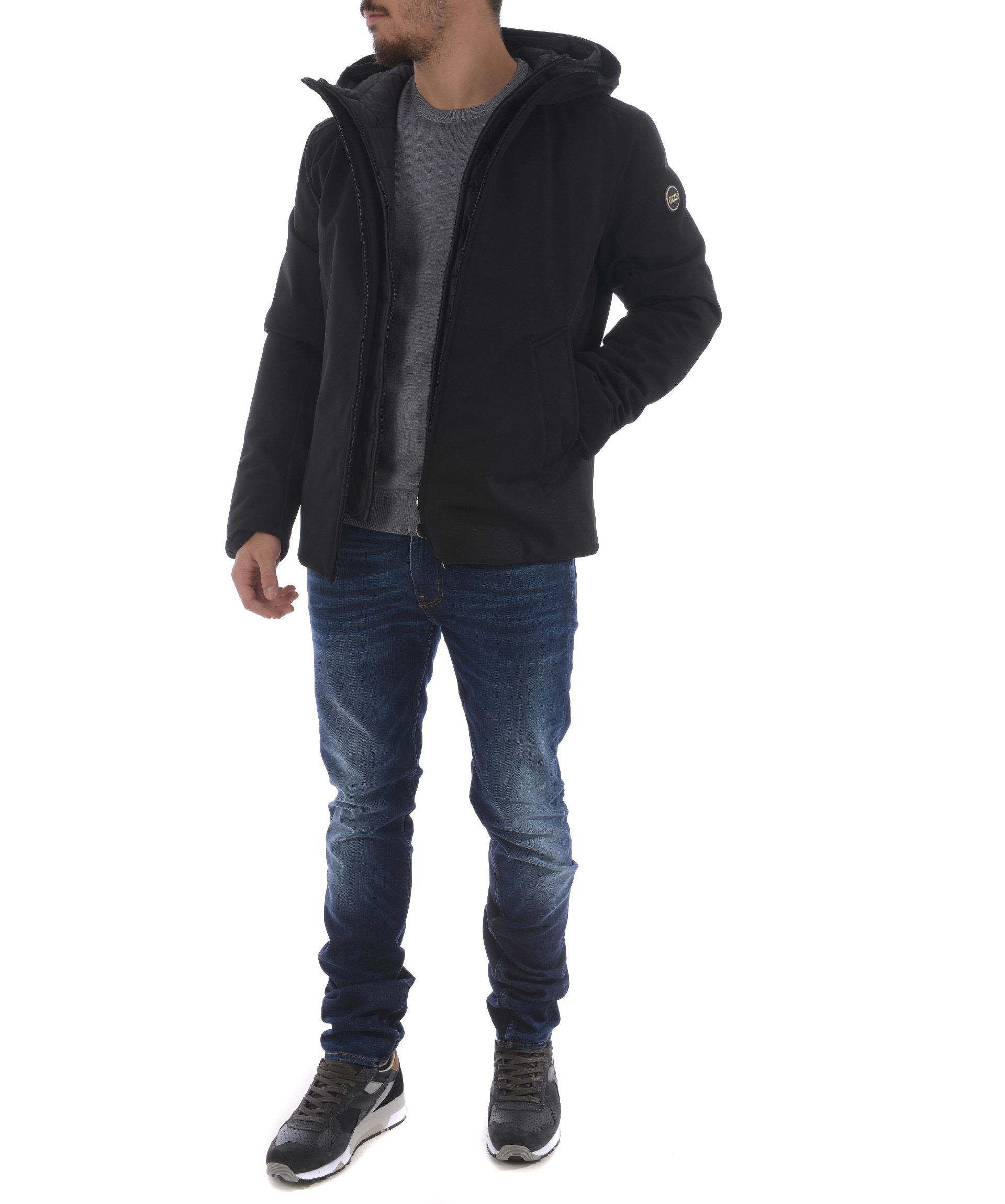Colmar Riddle Down Jacket