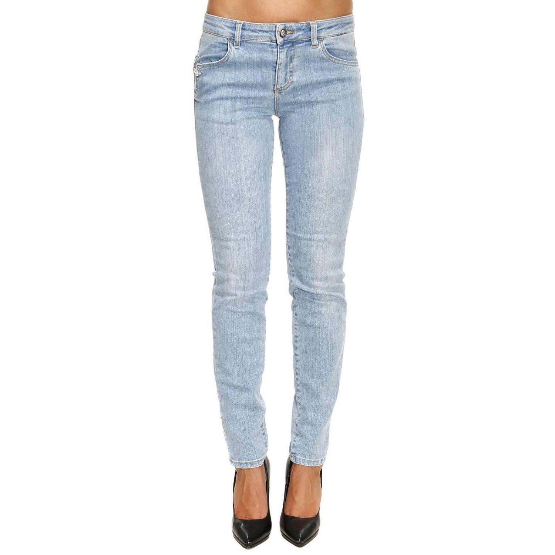 Jeans Jeans Women Versus