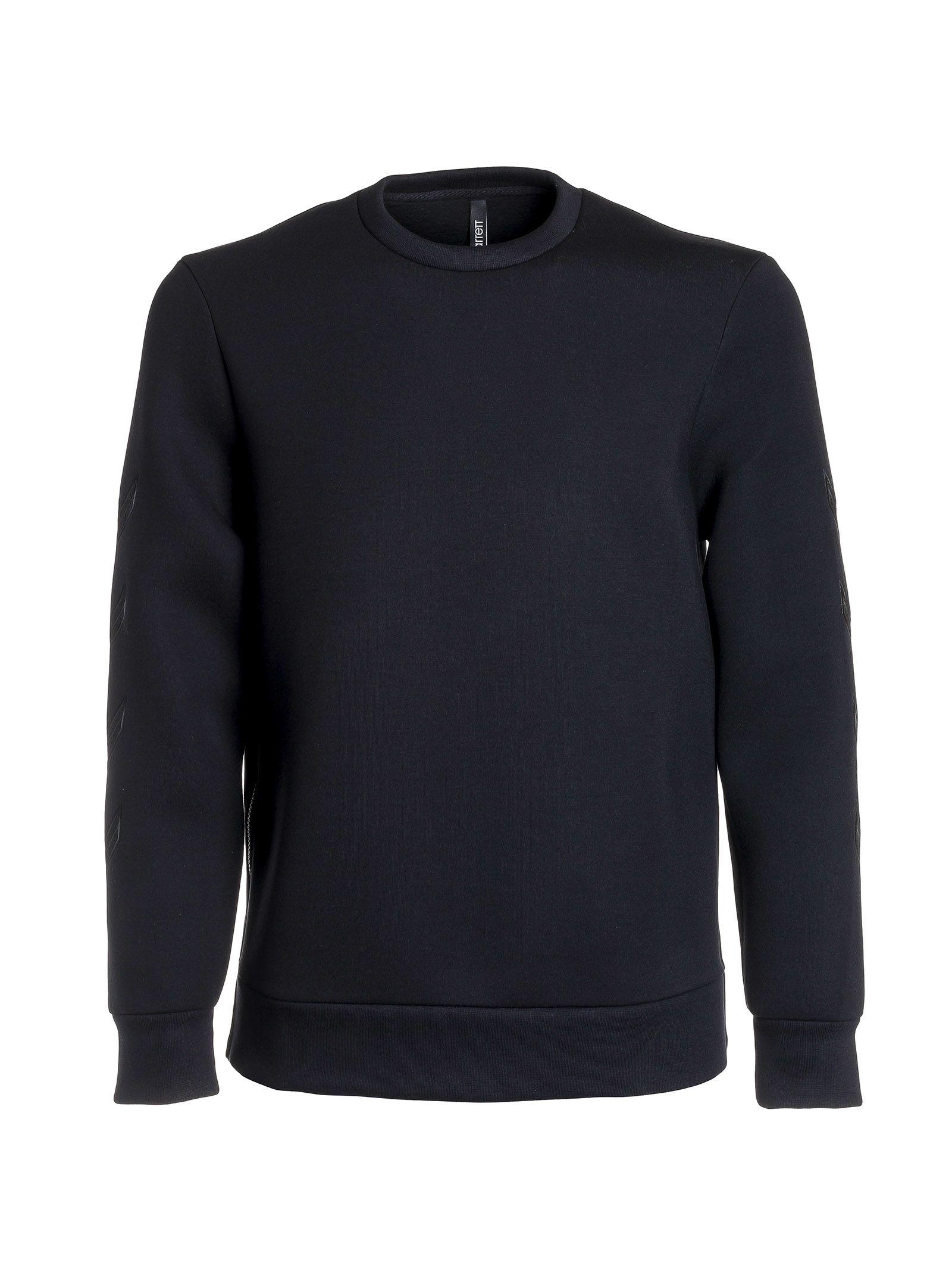 Neil Barrett Arrow Sleeve Sweatshirt