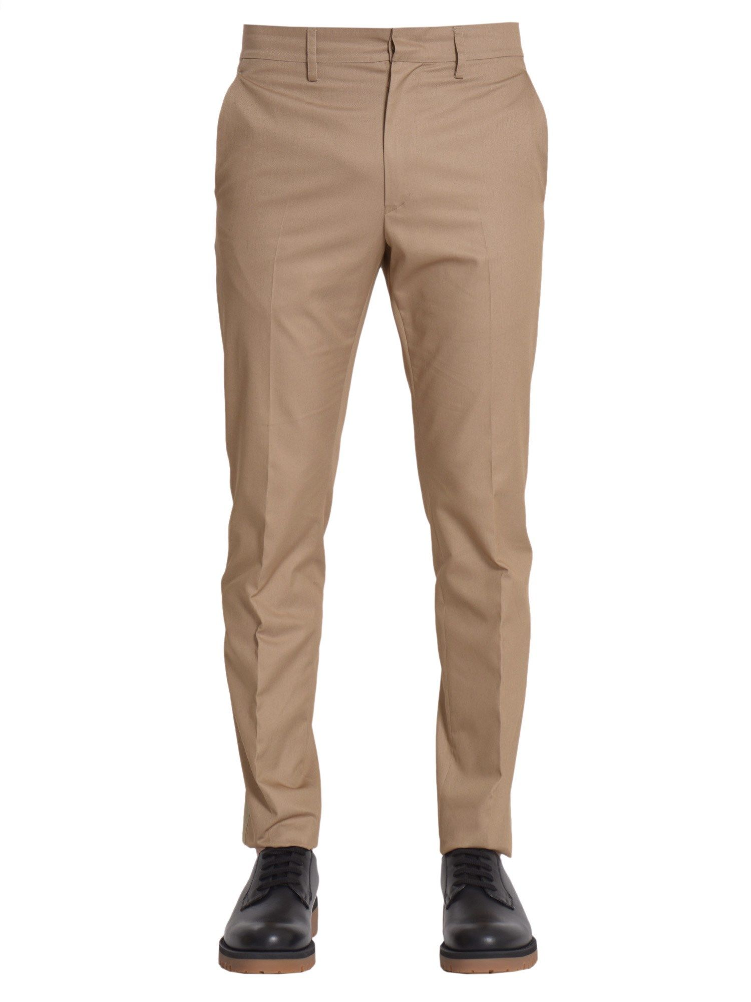 Army Sorbet Trousers